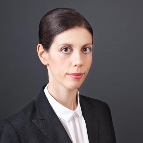 Daniela Dimitrova | GR Japan