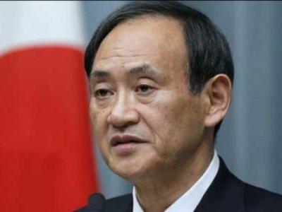Yoshide Suga