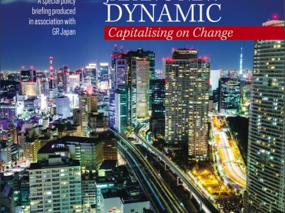 IPF Forum - Japan's New Dynamic Special Report