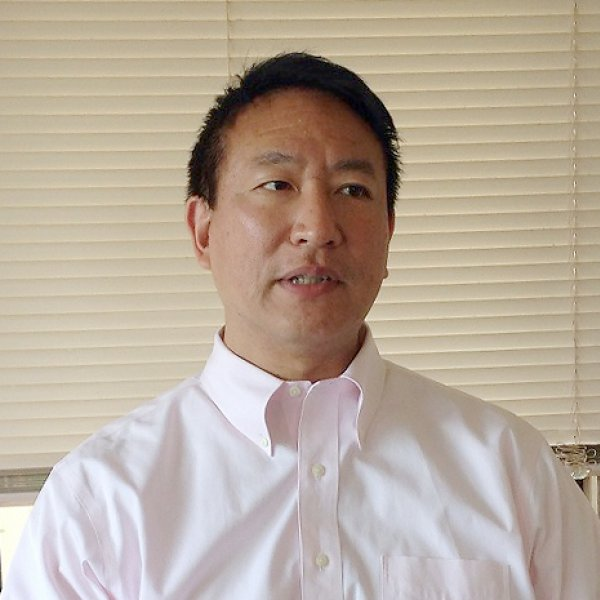 IP Forum - Keiro Kitagami Vice Minister for Economy, Trade and Industry