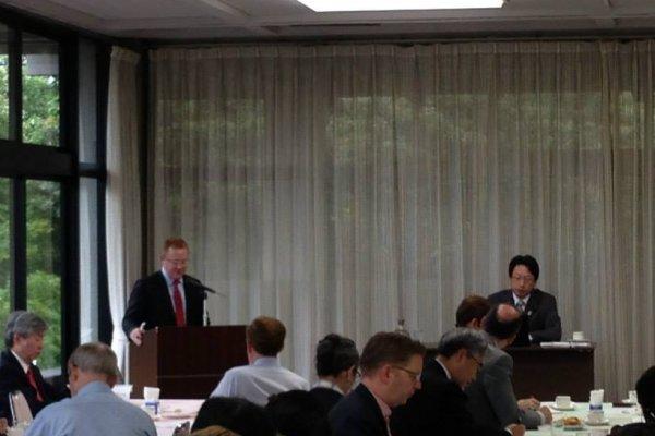 GR Japan IPF Forum May 2013