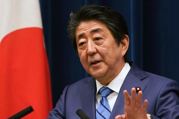 Japan Prime Minister Abe says postponing Olympics may be unavoidable