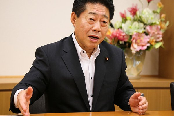 Kazuo Kitagawa
