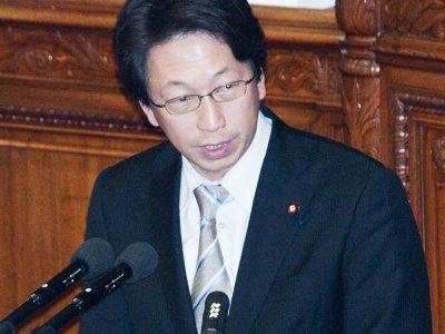 IP Forum - Taira Masaaki
