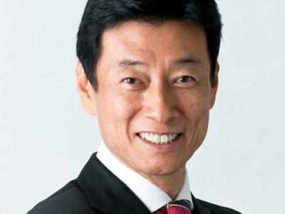 IP Forum - Yasutoshi Nishimura
