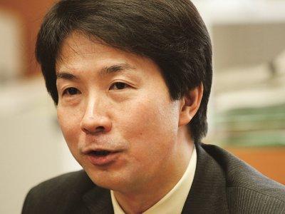 IP Forum - Kohei Otsuka