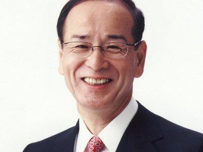 IP Forum - Katsumasa Suzuki Chairman