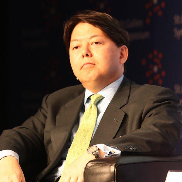 IP Forum - Yoshimasa Hayashi
