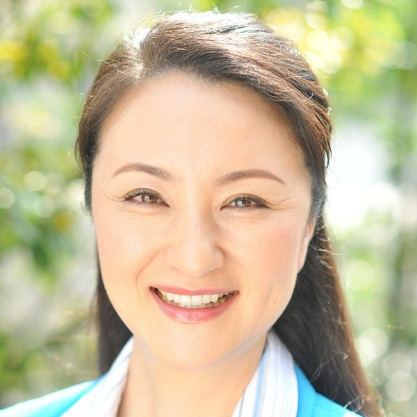 IP Forum - Mieko Nakabashi