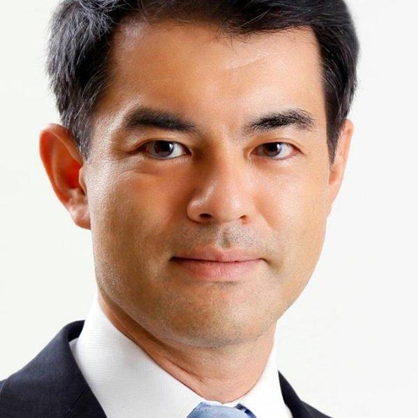 IP Forum - Masahiko Shibayama
