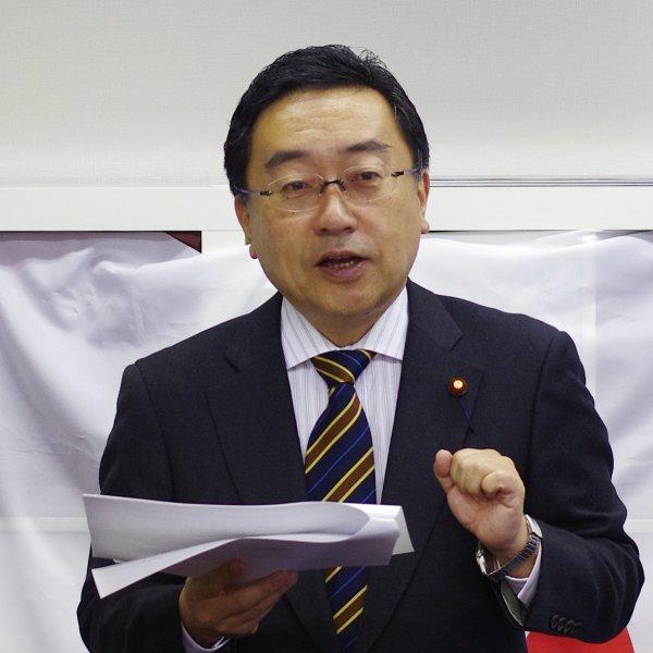 GRJ Japan IPF -  Isamu Ueda